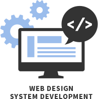 WEB designing System developing